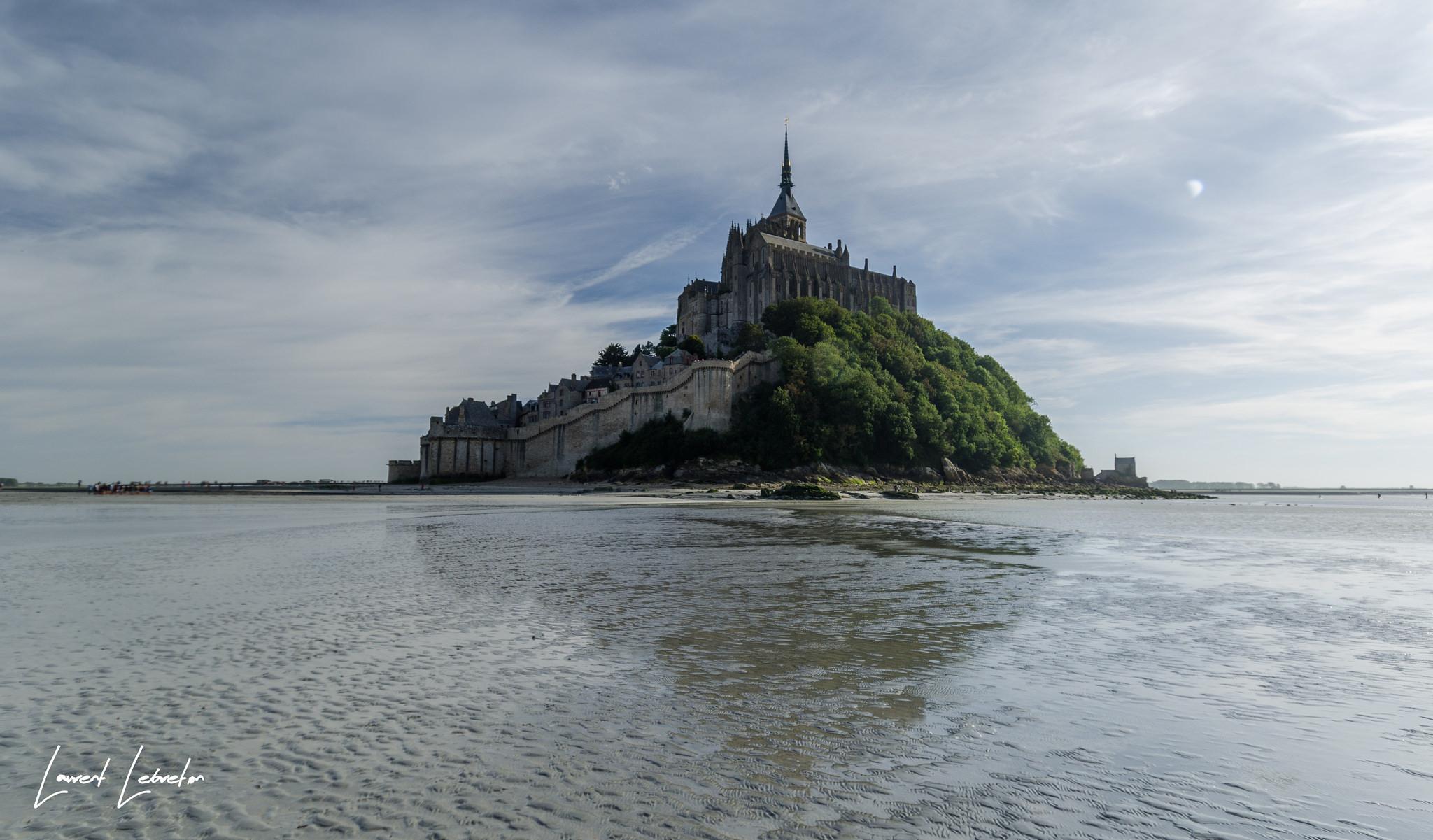Balade en Baie du Mont Saint-Michel