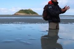 photos souvenirs- En Baie avec Jeff